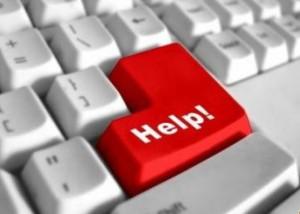 Помощь кнопка