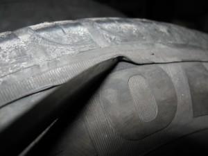 Обувка автомобиля