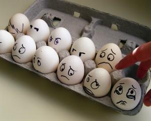 Яйца и их срок хранения