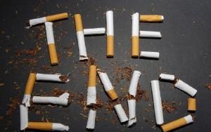Конец курения