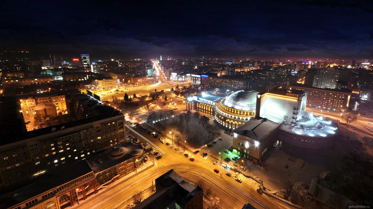 Новосибирск защита прав потребителей
