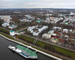 Ярославль порт