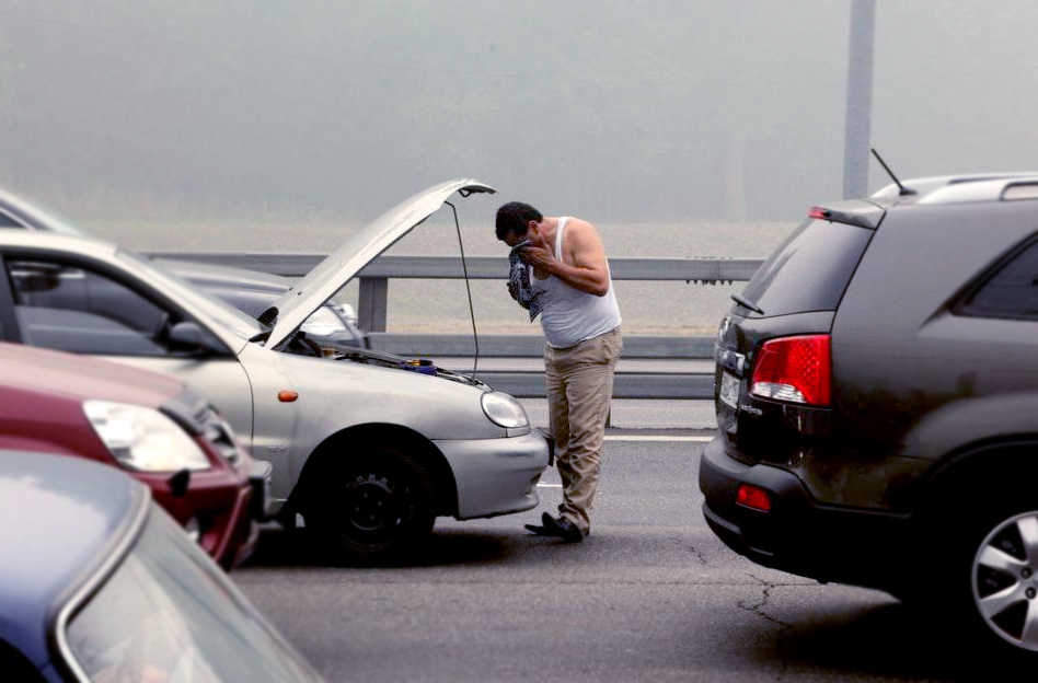 ремонта время автомобиль по подменный на гарантии