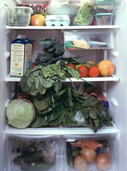 сколько времени можно хранить цветную капусту в холодильнике