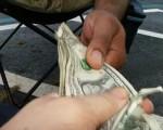 Возрат долларов