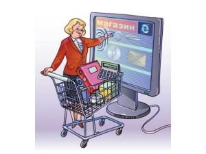 Бабка тащит из монитора