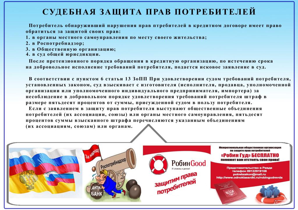Государственные органы по защите прав потребителей люди